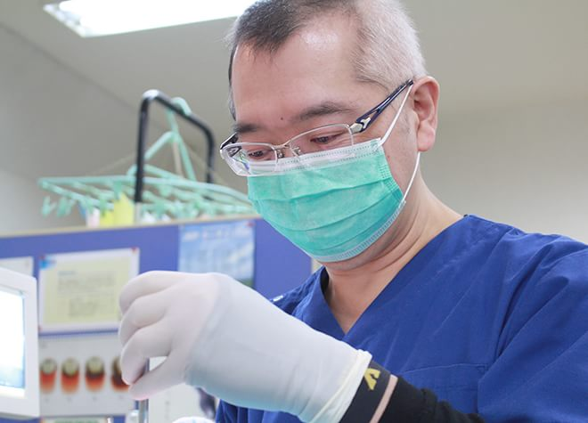 町屋歯科クリニックの画像