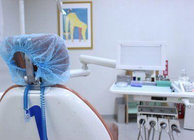 東尾久三丁目駅 徒歩9分 町屋歯科クリニックの院内写真3