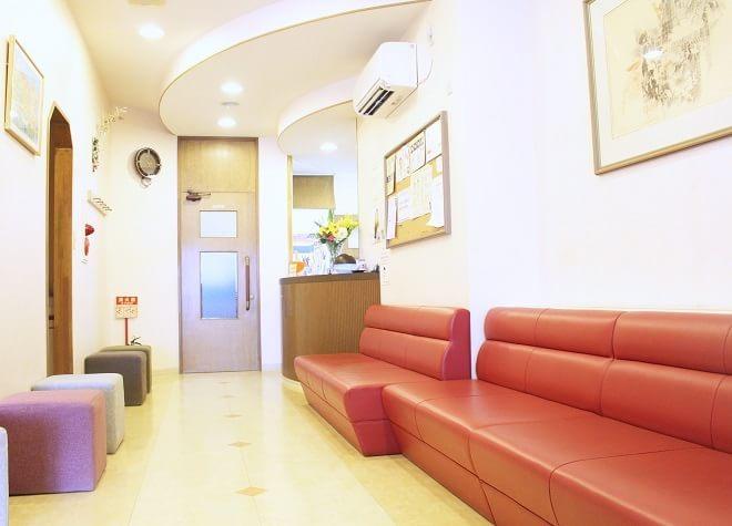 白石駅(札幌市営) 徒歩5分 グレース歯科の院内写真4