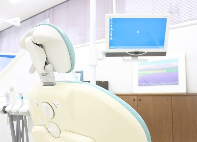 グレース歯科の写真6
