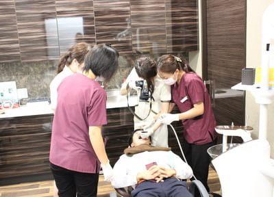 中島駅(愛知県) 出口徒歩3分 名古屋みなと歯科・矯正歯科写真2