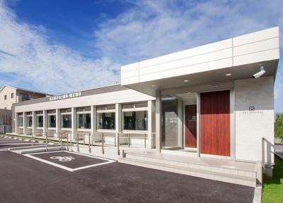 中島駅(愛知県) 出口徒歩3分 名古屋みなと歯科・矯正歯科の外観写真3