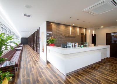 中島駅(愛知県) 出口徒歩3分 名古屋みなと歯科・矯正歯科写真6
