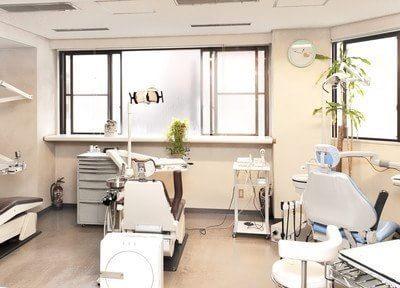 立川駅南口 徒歩5分 村田歯科医院のその他写真3