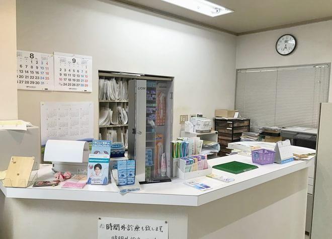小針駅 出口徒歩 13分 和田歯科医院の院内写真5