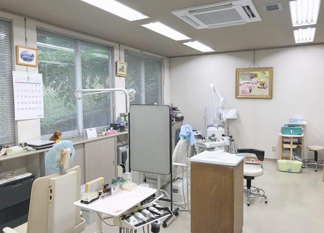 和田歯科医院(写真1)