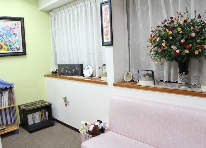 土井駅 出口徒歩 5分 いわもと歯科医院の院内写真4