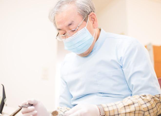 末広歯科医院の画像