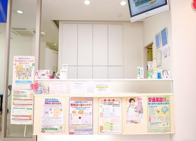 吉塚駅 東口徒歩1分 吉塚ステーション歯科の院内写真7