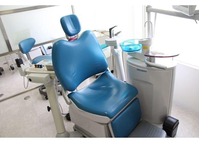 吉塚ステーション歯科の画像
