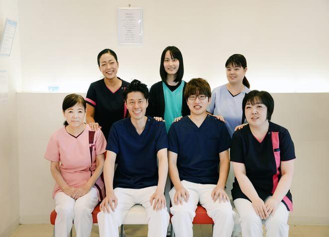 吉塚駅 東口徒歩1分 吉塚ステーション歯科写真2