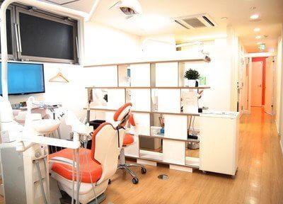 東日本橋駅   A1/A2出口徒歩1分 しのだ歯科のその他写真3