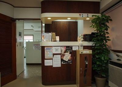 日吉駅 徒歩3分 長光歯科医院の院内写真2