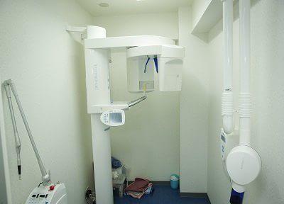 日吉駅 徒歩3分 長光歯科医院の院内写真4