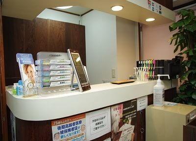 長光歯科医院の画像