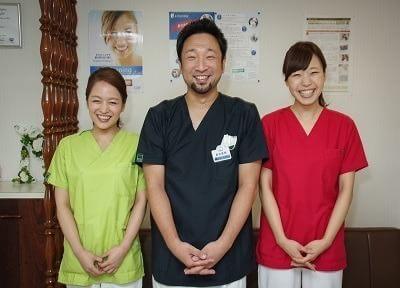 日吉駅 徒歩3分 長光歯科医院写真1