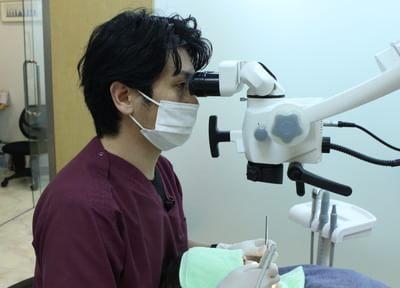 髙橋歯科クリニック文京の画像