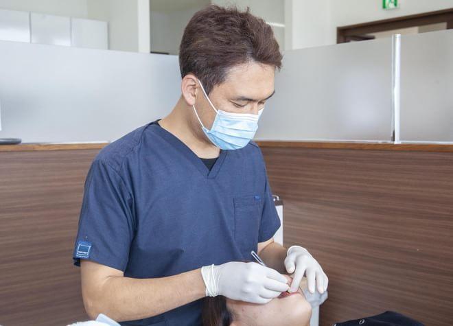 新八代駅 徒歩15分 ヒルズ歯科クリニックのスタッフ写真2