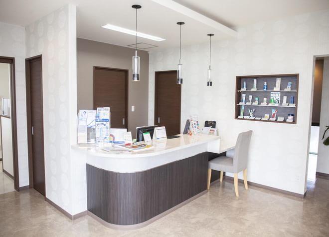 新八代駅 徒歩15分 ヒルズ歯科クリニックの院内写真5