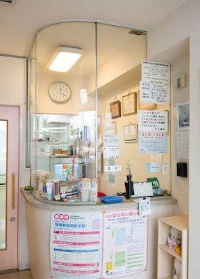 西新駅 出口徒歩1分 村上歯科医院の院内写真1