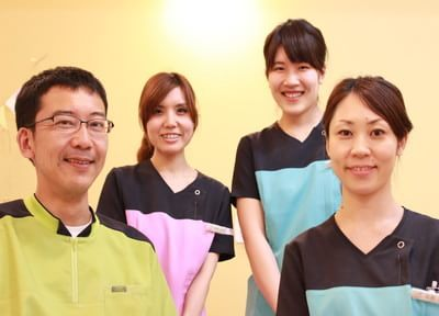 いしはら歯科クリニックの画像