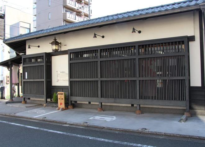 伏見桃山駅 出口徒歩 2分 サクラ堂歯科医院の外観写真6