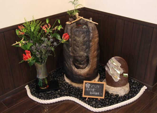伏見桃山駅 出口徒歩 2分 サクラ堂歯科医院の院内写真3