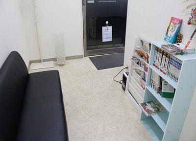 大塚駅北口 徒歩7分 北大塚歯科医院の院内写真6