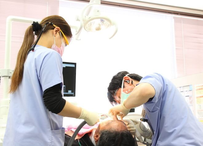 小島歯科の画像