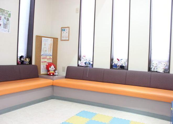 新守山駅 出口徒歩5分 小島歯科(名古屋市守山区)の院内写真2