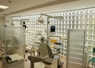 鴻池新田駅 出口徒歩 9分 山形歯科医院の院内写真3
