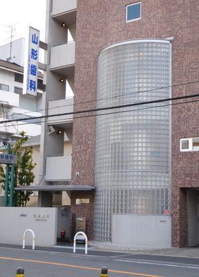 鴻池新田駅 出口徒歩 9分 山形歯科医院の外観写真5