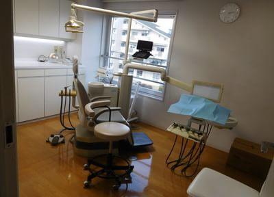 鴻池新田駅 出口徒歩 9分 山形歯科医院の院内写真4