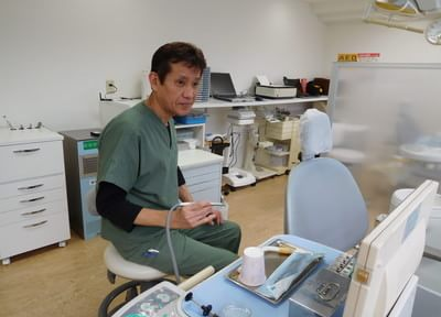 山形歯科医院の画像