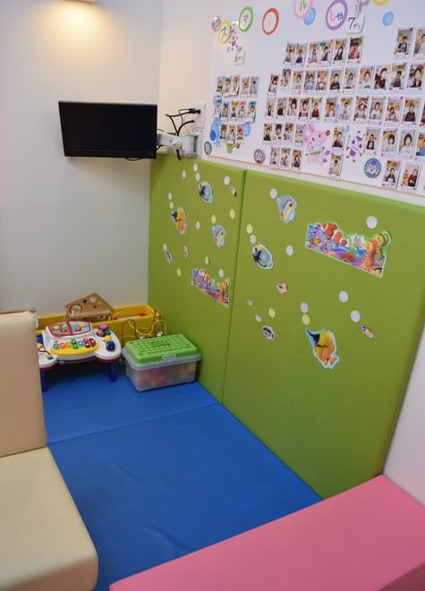 塚口駅(阪急) 北口徒歩 11分 田中歯科医院の院内写真3