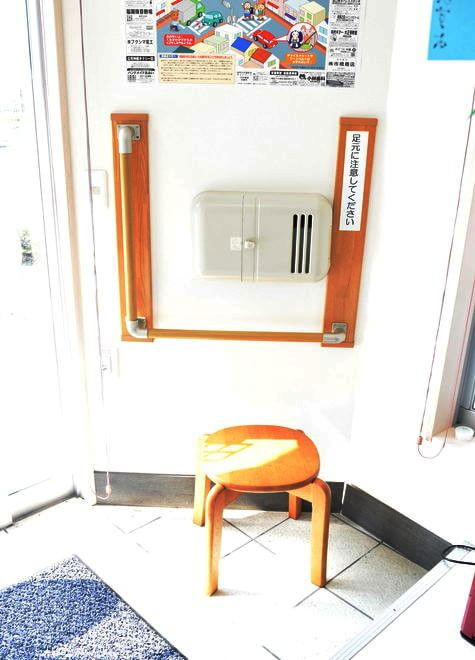 塚口駅(阪急) 北口徒歩 11分 田中歯科医院の院内写真6