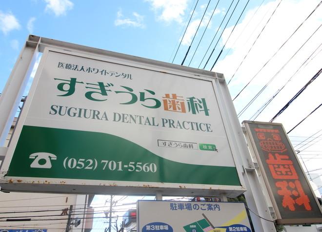 星ヶ丘駅(愛知県) 出口車 6分 すぎうら歯科の外観写真5