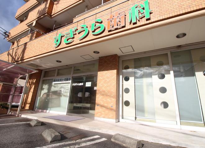 星ヶ丘駅(愛知県) 出口車 6分 すぎうら歯科の外観写真4