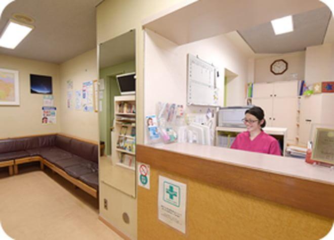 ふくもと歯科医院の画像