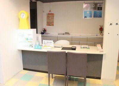 新木曽川駅 徒歩3分 たがやKids&Familyデンタルクリニックの院内写真7