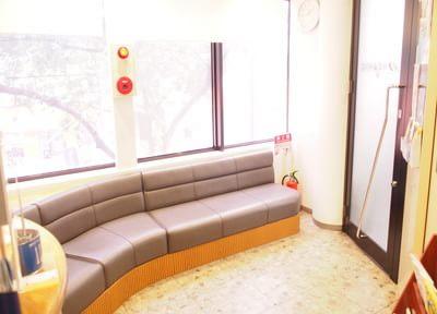 大泉学園駅 徒歩10分 川島歯科医院の院内写真2