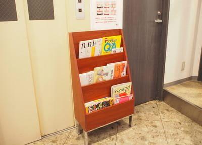 大泉学園駅 徒歩10分 川島歯科医院の院内写真3