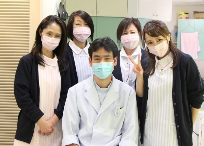 武蔵関駅 北口徒歩 1分 小川歯科医院写真1