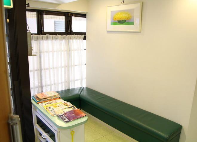 武蔵関駅 北口徒歩 1分 小川歯科医院の院内写真3