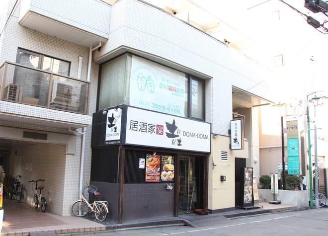 武蔵関駅 北口徒歩 1分 小川歯科医院の外観写真6