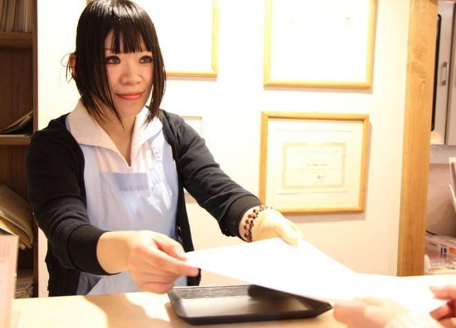 西川口駅 徒歩2分 松浦玄嗣デンタルオフィスのスタッフ写真2