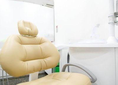 北加賀屋駅 出口徒歩12分 南津守ファミリー歯科の院内写真4