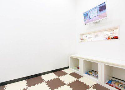 北加賀屋駅 出口徒歩12分 南津守ファミリー歯科の院内写真2