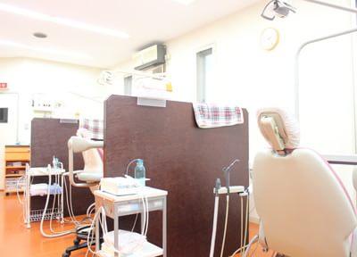 江南駅(愛知県) 出口車7分 大池歯科医院の院内写真6