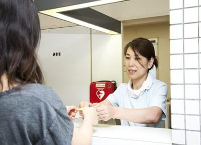 江南駅(愛知県) 出口車7分 大池歯科医院の院内写真3